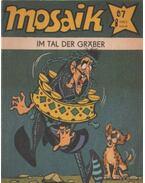 Im Tal der Graber - Mosaik 1983/7