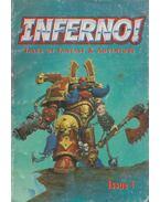 Inferno! - JONES, ANDY