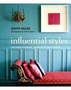 Influental Styles - Judith Miller