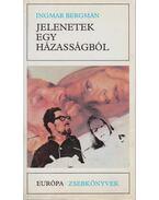 Jelenetek egy házasságból - Ingmar Bergman