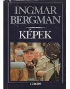 Képek - Ingmar Bergman