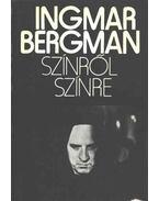 Színről színre - Ingmar Bergman