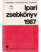 Ipari zsebkönyv 1987