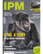 IPM 2012. március - Varga Miklós