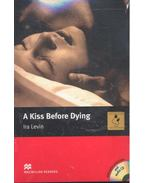 A Kiss Before Dying - CD - Level 5 - Intermediate - Ira Levin