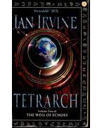 Tetrarch - IRVINE, IAN