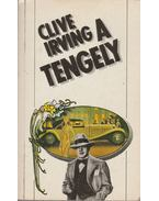A tengely - Irving, Clive