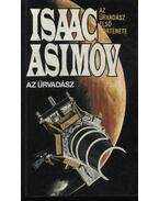 Az Űrvadász - Isaac Asimov