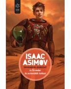 Az Űrvándor / Az aszteroidák kalózai - Isaac Asimov