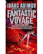 Fantastic voyage - Isaac Asimov