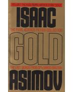 Gold - The Final Science Fiction Collection - Isaac Asimov