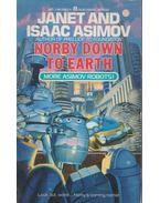 Norby Down To Earth - Isaac Asimov, Janet Asimov