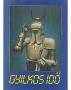 Gyilkos idő - Isaac Asimov, Martin H. Greenberg