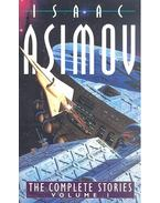 The Complete Stories - Vol 1. - Isaac Asimov