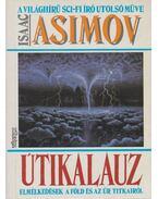 Útikalauz - Isaac Asimov