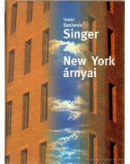 New York árnyai - Isaac Bashevis Singer