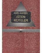 Isten: rejtelem - Karl Rahner