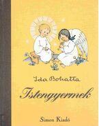 Istengyermek - Ida Bohatta