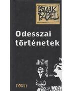 Odesszai történetek - Iszaak Bábel