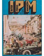 Interpress Magazin 1979/4. - Ivanics István