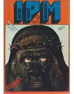 Interpress Magazin 1979/9. - Ivanics István
