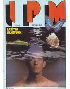 IPM 1985. február - Ivanics István