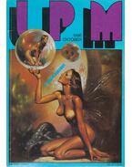 IPM 1986. október - Ivanics István