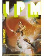 IPM 1988. október - Ivanics István