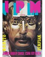 IPM 1989. november - Ivanics István