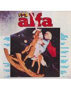 Alfa 1986. december - Ivanics István, Szuhay-Havas Ervin