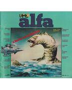 Alfa 1986. október - Ivanics István, Szuhay-Havas Ervin