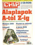 Chijp 1999. november 11. szám - Ivanov Péter ( főszerk.)