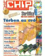 Chip 1999. augusztus 8. szám - Ivanov Péter ( főszerk.)