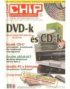 Chip 2000. június 6. szám - Ivanov Péter ( főszerk.)