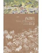 Tales of West Lake (angol és japán nyelven) - Izabella Horvath