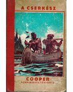 A cserkész - J. F. Cooper