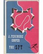 The Spy - J. F. Cooper