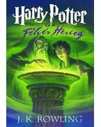 Harry Potter és a Félvér Herceg - J. K. Rowling