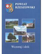 Powiat Rzeszowski - J. Nieroda