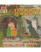 The Hobbit - Walt Disney - J.R.R. Tolkien