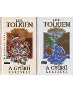 A Gyűrű keresése I-II. - J. R. R. Tolkien