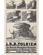 Das Buch der verschollenen Geschichten Teil I. - J. R. R. Tolkien