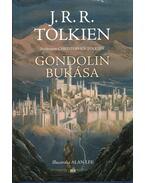 Gondolin bukása - J. R. R. Tolkien