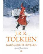 Karácsonyi levelek - A szerző illusztrációival - J. R. R. Tolkien