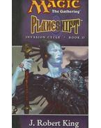 Planeshift - J. Robert King