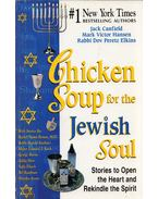 Chicken Soup for the Jewish Soul: Stories to Open the Heart and Rekindle the Spirit - Jack Canfield, Mark Victor Hansen, Rabbi Dov Peretz Elkins