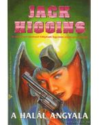A halál angyala - Jack Higgins