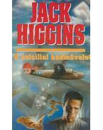 A szicíliai hadművelet - Jack Higgins