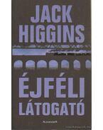 Éjféli látogató - Jack Higgins