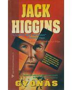 Gyónás - Jack Higgins
